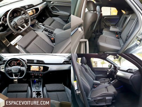 Quattro Audi