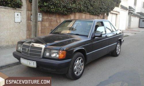 190 Mercedes-benz