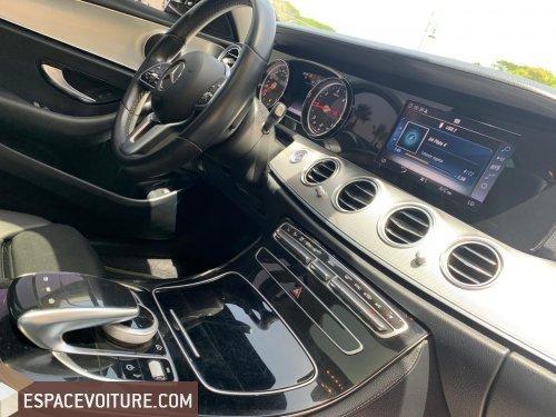 220 Mercedes-benz