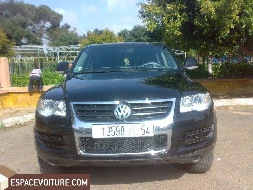 volkswagen touareg occasion safi diesel prix 340 000 dhs r f sai067. Black Bedroom Furniture Sets. Home Design Ideas