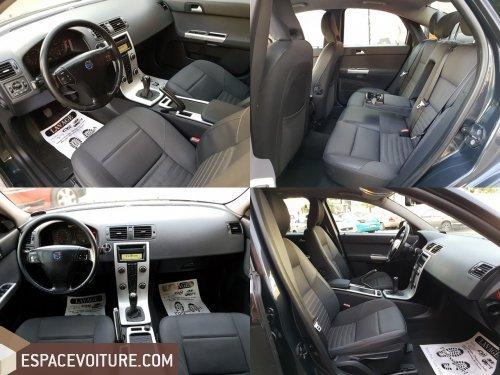 S40 Volvo