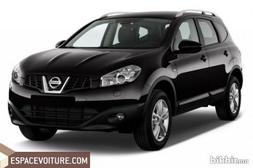 nissan qashqai 2012 diesel voiture d 39 occasion casablanca. Black Bedroom Furniture Sets. Home Design Ideas