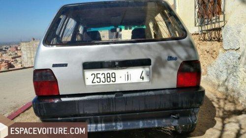 Uno Fiat