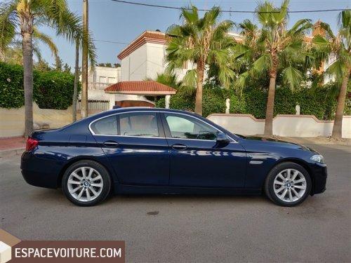 520 BMW