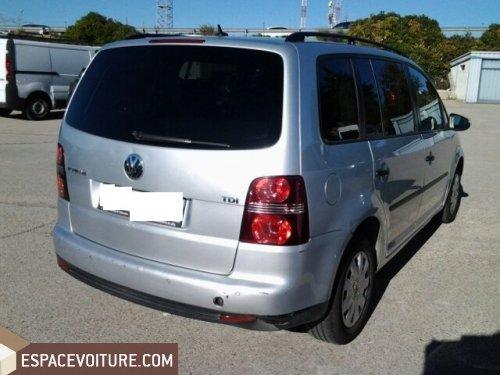Touran Volkswagen