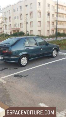 R19 Renault