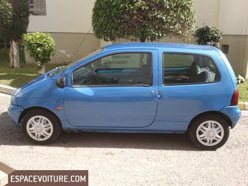 renault twingo 1995 essence voiture d 39 occasion casablanca. Black Bedroom Furniture Sets. Home Design Ideas