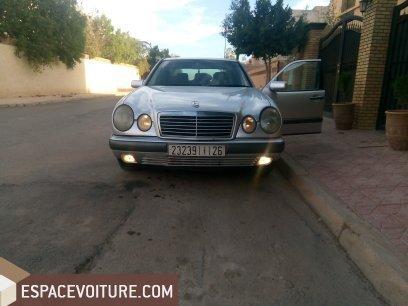 Classe e Mercedes-benz
