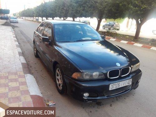 525 BMW