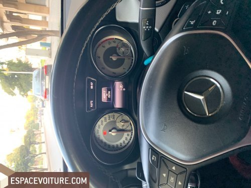 Classe gl Mercedes-benz