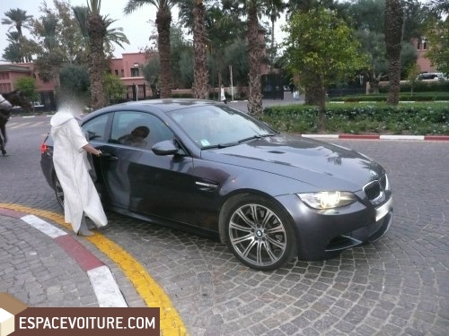 bmw m3 occasion casablanca essence prix 440 000 dhs r f caa8180. Black Bedroom Furniture Sets. Home Design Ideas