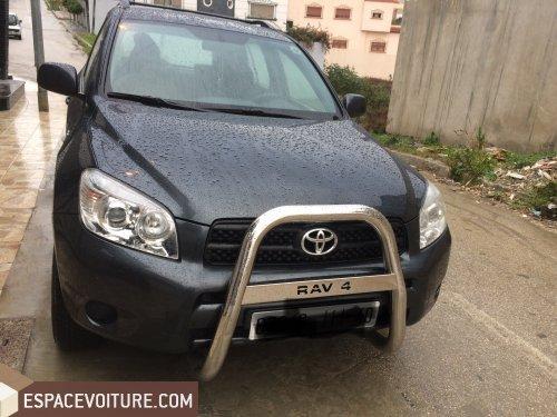 Rav 4 Toyota