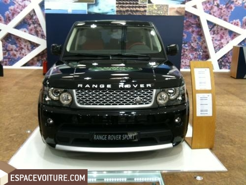 land rover range rover sport occasion casablanca essence prix 1 200 000 dhs r f caa4886. Black Bedroom Furniture Sets. Home Design Ideas