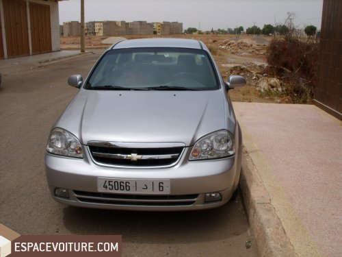 Optra Chevrolet