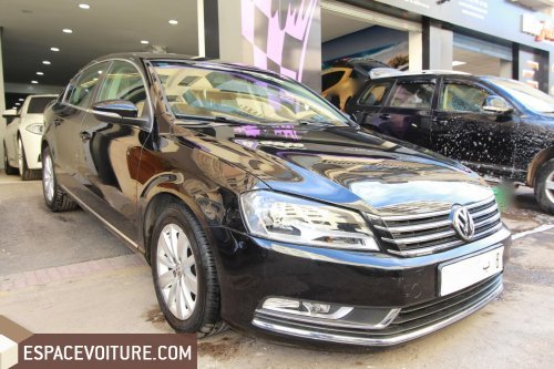 volkswagen passat occasion casablanca diesel prix 185 000 dhs r f caa24548. Black Bedroom Furniture Sets. Home Design Ideas