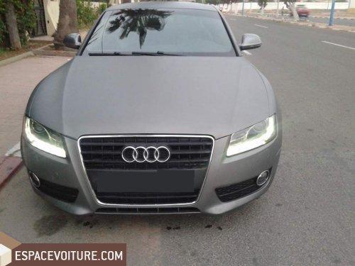 S5 Audi