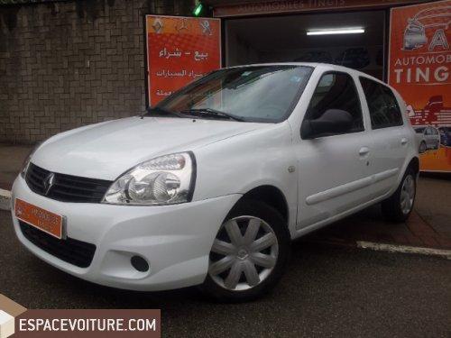 Renault Clio prix au maroc