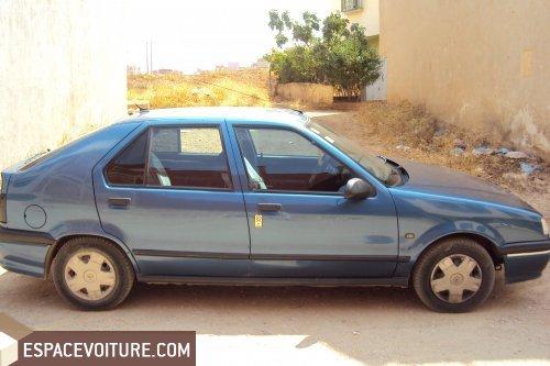 renault r19 1995 diesel voiture d 39 occasion azrou prix 77 000 dhs. Black Bedroom Furniture Sets. Home Design Ideas