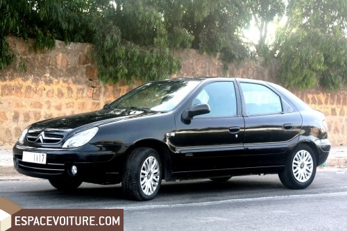 citroen xsara occasion casablanca diesel prix 63 000 dhs r f caa11509. Black Bedroom Furniture Sets. Home Design Ideas