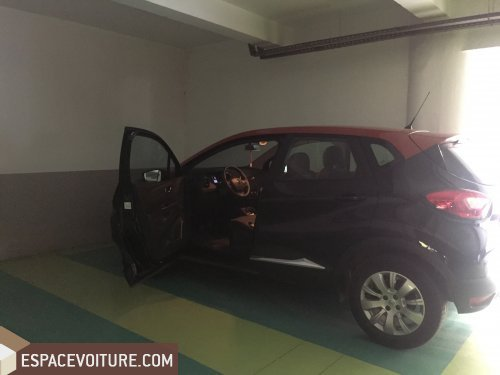 captur occasion rabat renault captur diesel prix 150 000 dhs r f rat9621. Black Bedroom Furniture Sets. Home Design Ideas