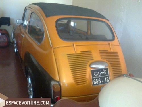 voitures de collection À vendre au maroc -|- vinny.oleo-vegetal
