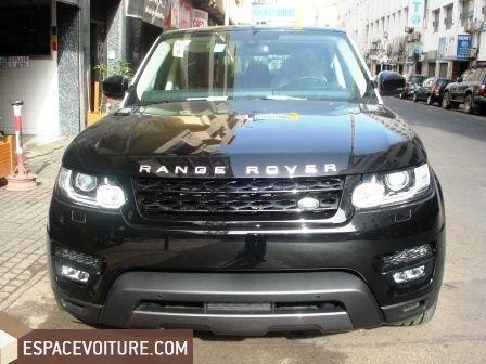 range rover sport occasion casablanca land rover range. Black Bedroom Furniture Sets. Home Design Ideas