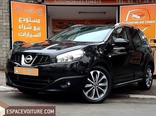 Qashqai Nissan