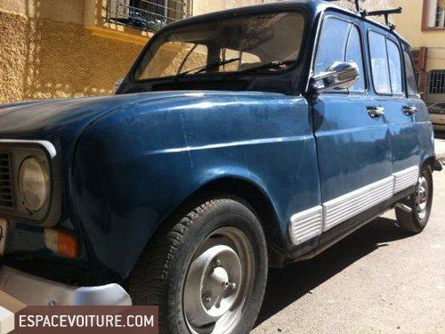 R4 Renault