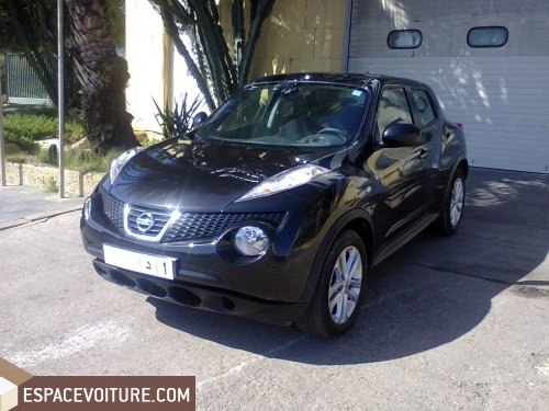 nissan qashqai occasion casablanca essence prix 180 000. Black Bedroom Furniture Sets. Home Design Ideas