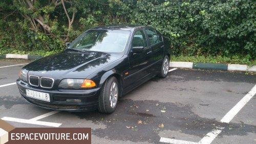 318 BMW