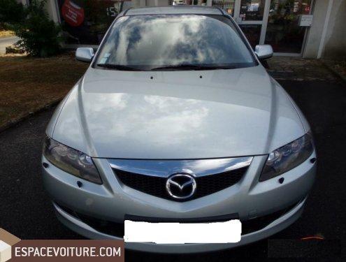 323 Mazda