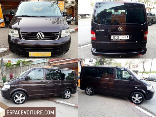 Multivan Volkswagen