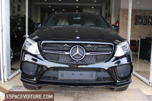 Mercedes-benz Classe gl prix au maroc