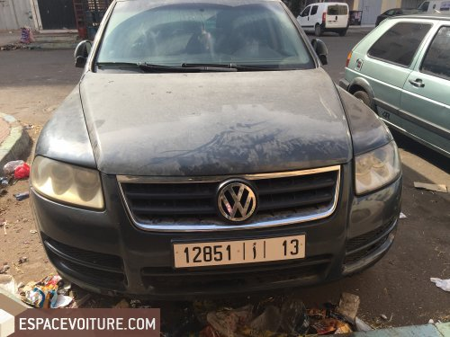Touareg Volkswagen