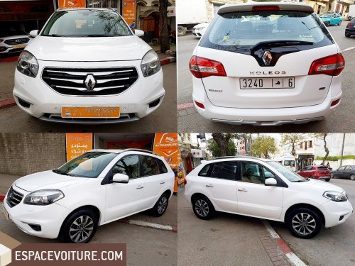 Koleos Renault