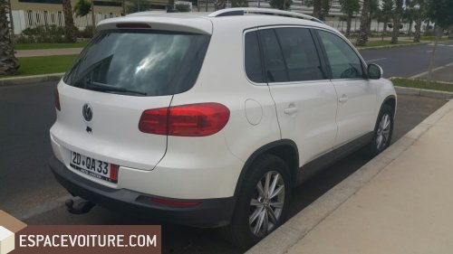 tiguan occasion casablanca volkswagen tiguan diesel prix 260 000 dhs r f caa24368. Black Bedroom Furniture Sets. Home Design Ideas