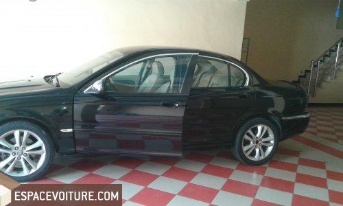 jaguar x type occasion rabat diesel prix 117 000 dhs r f rat9066. Black Bedroom Furniture Sets. Home Design Ideas