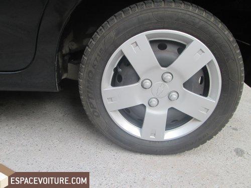 Aveo Chevrolet