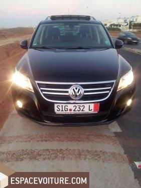 Tiguan Volkswagen