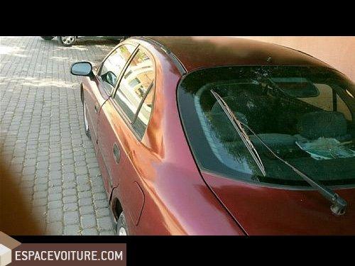 Carisma Mitsubishi