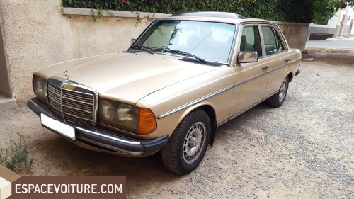 240 Mercedes-benz