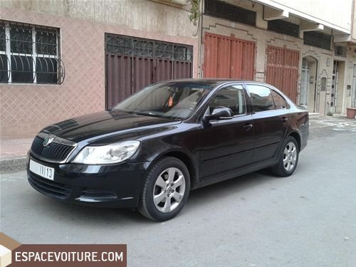 voiture occasion skoda octavia maroc diane rodriguez blog. Black Bedroom Furniture Sets. Home Design Ideas