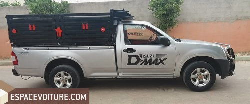 D-max Isuzu