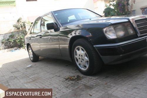 mercedes benz 250 1994 diesel voiture d 39 occasion rabat prix 95 000 dhs. Black Bedroom Furniture Sets. Home Design Ideas