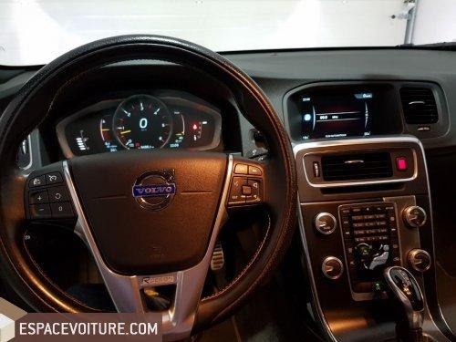 S60 Volvo