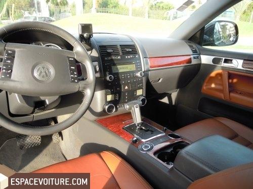 volkswagen touareg occasion agadir diesel prix 30 000 000 dhs r f agr960. Black Bedroom Furniture Sets. Home Design Ideas