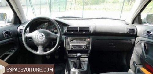 Passat Volkswagen
