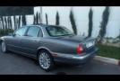 Jaguar Xj8 au maroc