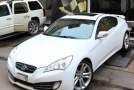 Hyundai Genesis au maroc