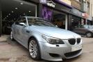 BMW Serie 5 au maroc